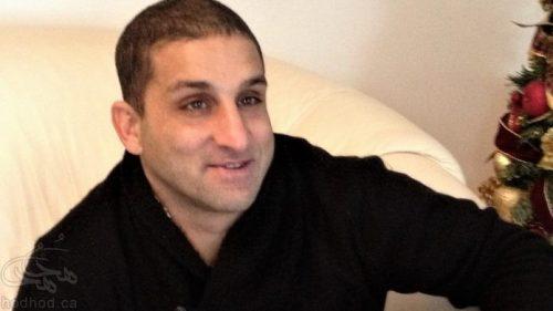 قتل مرد ایرانی