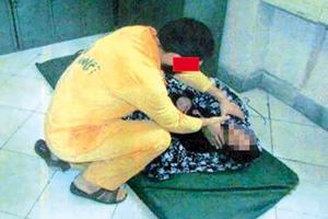 فجیع ترین قتل عام خانوادگی مرد شیشهای در نعمت آباد تهران +عکس