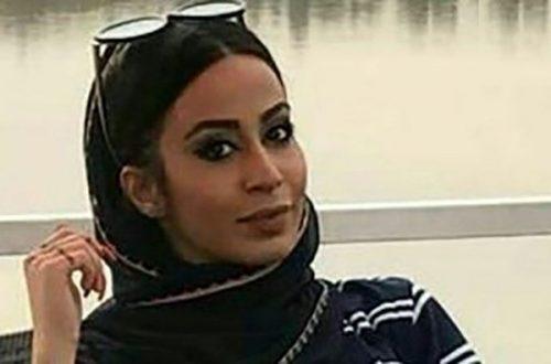 مرگ مربی ژیمناستیک ایرانی