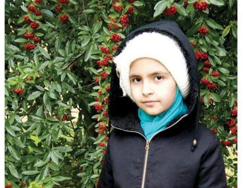مرگ حنانه دختر 10 ساله کرجی