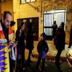 مرگ تلخ حنانه دختر ۱۰ ساله کرجی در زلزله تهران +عکس و گفتگو