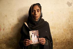 آزار و اذیت هولناک دختربچه ۷ ساله در پایان کلاس قرآن +عکس