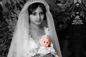 ازدواج پنهانی ۲ مرد شیطان صفت با دو دختر ۴ و ۸ ساله! +عکس