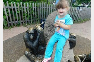 قتل دلخراش کودک ۴ ساله در آب جوش +تصاویر