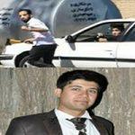 اجرای حکم قصاص یکی از مردان تبر به دست جنایت هولناک شیراز +عکس