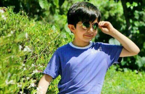 مرگ تلخ آرتین کوچولو