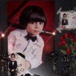 قصور پزشکی آرتین ۸ ساله را راهی خانه ابدی کرد +تصاویر