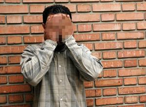 گروگانگیری کودک ۴ ساله به خاطر معامله پژو ۲۰۶ در جنوب تهران +عکس