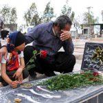 سرانجام پدر بیرحمی که صورت همسر و دخترانش را با اسید سوزاند+تصاویر