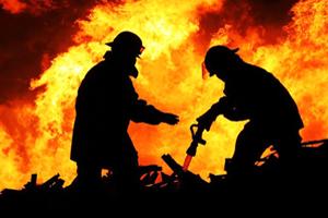 مرگ دردناک مهسا و دو برادر خردسالش در شعله های آتش + عکس