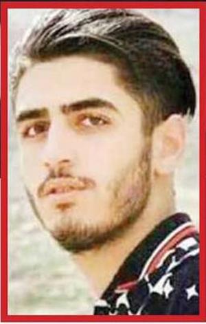 عاملان قتل پسر جوان مهابادی