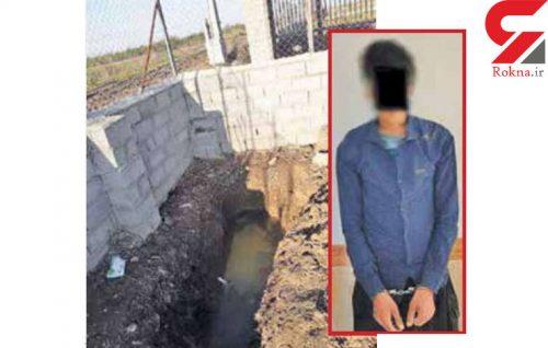 قتل خانم مهندس در ساری