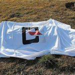 راز جسد رها شده زن جوان به نام شیرین در کانال آب اتوبان آزادگان +عکس