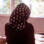 رابطه نامشروع زن شوهردار با مردان غریبه در برابر چشمان دخترش +عکس