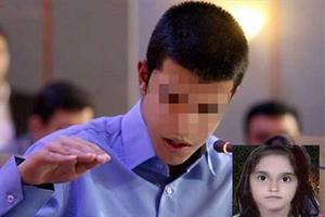 قاتل ستایش سحرگاه امروز در زندان کرج اعدام شد +عکس