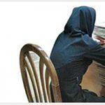راز ۷ ساله فرار مینا زن خطرناک از آسایشگاه روانی در تهران! +عکس