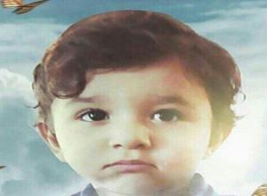 حکم قصاص قاتل اهورا ۲ ساله تائید شد! +عکس