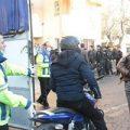 دستگیری دراویش گنابادی اغتشاشگر خیابان پاسداران +تصاویر