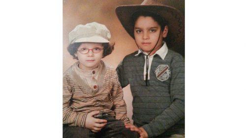 دو کودک مسافر هواپیمای تهران یاسوج