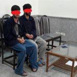 سرقت مسلحانه پس از برخورد شهرداری با مرد دستفروش! +عکس