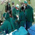 ضرب و شتم پزشک و کادر درمانی بیمارستان فارابی توسط خانواده متوفی +عکس