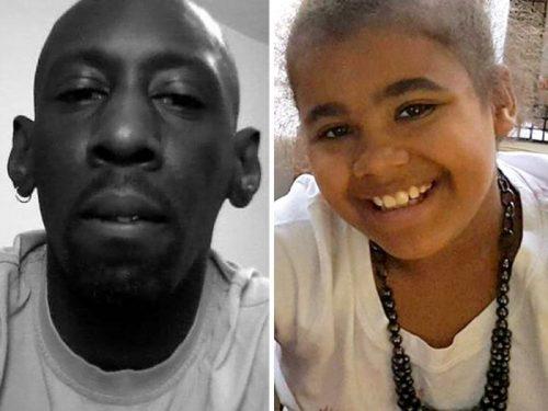 قتل دختر 11 ساله