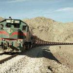 قطع شدن ۲ پای مامور پلیس وظیفه شناس در قطار تهران اهواز +عکس