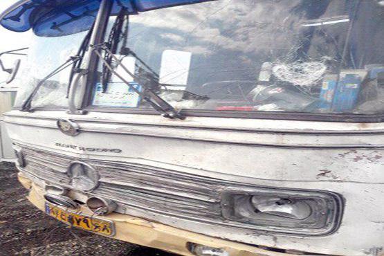 محاکمه راننده اتوبوس مرگ