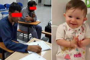 پدر قاتل بنیتا : پسرم را اعدام نکنید محمد نمیخواست به کسی آسیب بزند +عکس