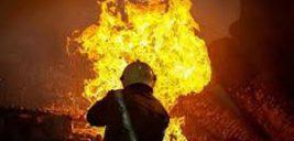 مرگ دلخراش مدیر اداره برق مشهد در آتش خشم یک بدهکار