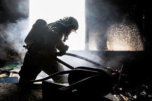 انفجار هولناک موادمحترقه در خانه دوطبقه خیابان مرتضوی +عکس