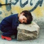 مرجان دختر بچه زیبای ایرانی سرنوشت کثیف و دردناکی دارد! +عکس
