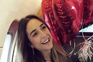 سقوط مرگبار جت خصوصی دختر میلیاردر ترکیه ای و دوستانش در شهرکرد +تصاویر