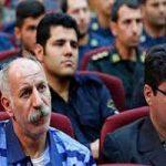 متهم پرونده خیابان پاسداران:من عاشق اعدامم ما را ز سر بریده میترسانی +عکس