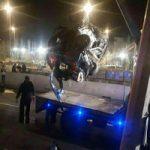 پایان خونین دورهمی شبانه ۷ دختر و پسر در شمال تهران +تصاویر دلخراش