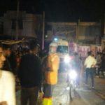 آتش سوزی قهوه خانه در اهواز جان ۱۰ نفر را گرفت +عکس و اسامی جانباختگان