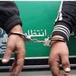 ماجرای اخاذی مامور نماها از اتباع غیرمجاز در تهران +عکس