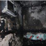 ۱۱ نفر قربانی انتقامجویی نوجوان آتش افروز در حادثه قهوه خانه اهواز+تصاویر