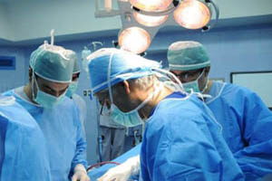 مرگ دلخراش زن جوان با تزریق اشتباه خون در ساری