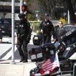 حمله نسیم نجفی اقدم زن ایرانی تبار به ساختمان یوتیوب در آمریکا +تصاویر