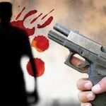تیراندازی مرگبار مرد برادرکش به خاطر بدهی ۱۵ میلیونی در ماشین آزرا +عکس