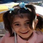 سرنوشت نامعلوم تینا دختر بچه کرجی که ۳ روز پیش گمشده است! +عکس