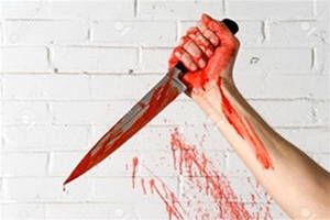 اعتراف هولناک زن تویسرکانی به قتل همسرش با تیشه و چاقو +عکس