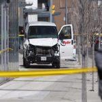 قتل هولناک ۱۰ زن و مرد در حمله جنون آمیز جوان ایرانی در کانادا +تصاویر