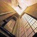 سقوط مشکوک خانم دکتر روانشناس از یک برج در تهران +عکس