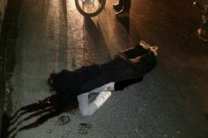 سقوط مرگبار مریم ۲۱ ساله پس از میهمانی شبانه در نیاوران +عکس