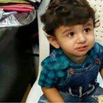 زمان اجرای حکم اعدام قاتل اهورا ۲ ساله در زندان رشت مشخص شد +عکس