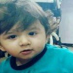 اعدام قاتل شیطان صفت اهورا ۲ ساله در زندان لاکان رشت +عکس