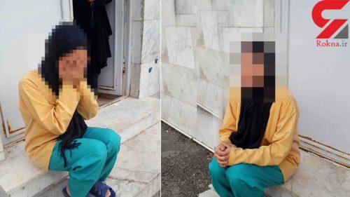 قتل خواهرزاده 3 ساله