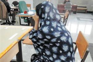 قتل شوهر افیونی پایان اسارت زن جوانی که اجاره داده می شد +عکس